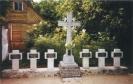 Kryžiai Gūdžių kaime