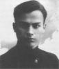 Pirmasis Liškiavos partizanų vadas