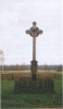 Kryžius Musteikos kaime