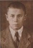 Partizanas Stasys Baublys-Perlas