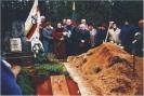 savanorio Vytauto Pigagos laidotuvės
