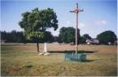 Kryžius ir Atminties žymuo