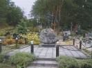 Paminklinis akmuo negrįžusiems iš Sibiro tremtiniams