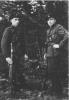 Bronius Paleckas-Šturmas ir Jonas Daugirdas-Kovas