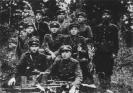 Varėnos bataliono partizanai