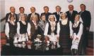 Varėnos politinių kalinių ir tremtinių dainų ansamblis