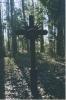 Kryžius Žaliamiškyje