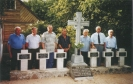 Kryžių statytojai