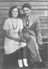 Veronika ir Pranas Tuškevičiai, 1955 m.
