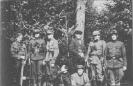 Don Žuano būrio partizanai