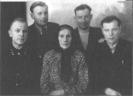 Surmilavičių šeima