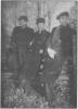 Alfonsas Ščepkauskas, Juozas Bieliauskas ir Stasys Paškevičius