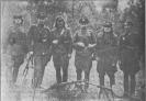 Žemaitkiemio partizanai