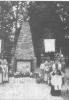 Tremties paminklas Kaišiadoryse