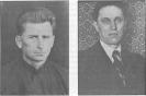 Petras Klimavičius-Uosis , Bronius Žičius-Žilvytis
