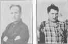 Pranas Marcinkevičius-Dobilas, Romas Sedlickas-Karkliukas