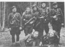 Kazimiero Puodžiūno-Titnago partizanai: