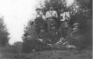 Šarūno rinktinės partizanai 1947 m.