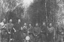 Vyčio apygardos Kuprio ir Šermukšnio būrių partizanai