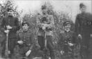 Algimanto apygardos partizanai