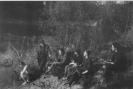Perkūno būrio partizanai