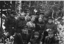 partizanai Šimonių girioje