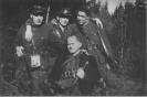 Šarūno rinktinės partizanai.