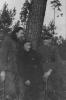 Šmėklos būrio partizanai