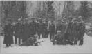 Liūto rinktinės partizanai 1946 m.