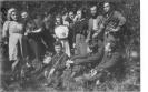 Šarūno rinktinės partizanai ir ryšininkės