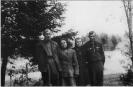 Kuprio būrio partizanai ir ryšininkės