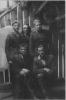 Vytauto apygardos partizanų vadai