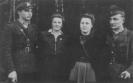Jovaro kuopos Perkūno būrio partizanai