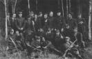 partizanai Ramuldavos girioje
