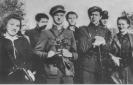 Algimanto apygardos partizanai 1949 m. rudenį.