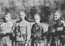 Vyčio apygardos partizanai