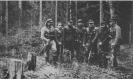 partizanų vadovybės nariai