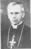 Vyskupas Vincentas Borisevičius
