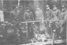 Butageidžio kuopos partizanai