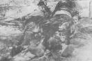 susisprogdinę partizanai