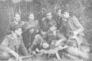 Alkos rinktinės partizanai