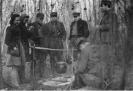 Šarūno rinktinės partizanas
