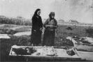 partizanų laidotuvės