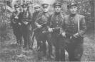 Kęstučio apygardos partizanai