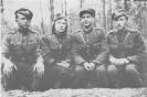 Kazimieraičio rinktinės partizanai