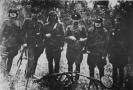Žąslių partizanai