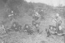 Laisvės būrio partizanai