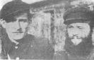 Juozas Valonis-Merkys ir Alfonsas Pajuodis-Radvila