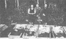 Laidojami šešių partizanų palaikai