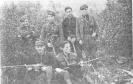 Vėtros būrio partizanai